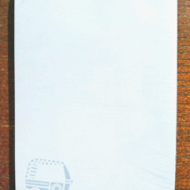 Notepad Bajaj