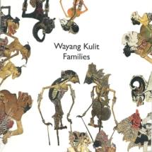 Wayang Postcards