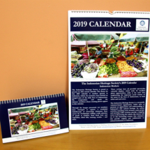 IHS Calendar-2019