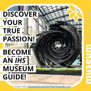 IHS Museum Guide